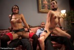 The Redemption of Bailey Blue - Kink/ TheUpperFloor (2013/ HD 720p)