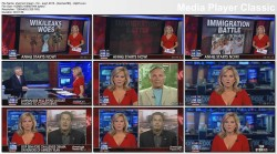 SHANNON BREAM cleavage - august 1, 2010