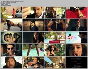 Penelope Cruz , Irina Shayk & models   L'Agent by Agent Provocateur 2013
