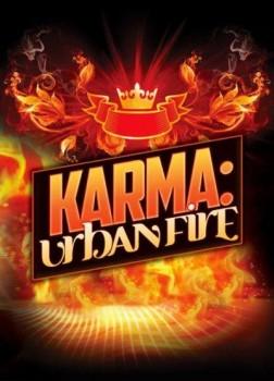 Big Fish Audio Karma Urban Fire MULTiFORMAT-MAGNETRiXX(21-09)