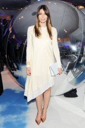 Jessica Biel - DIOR & Saks Fifth Avenue Celebrate Spring/Summer Collection 9/6/13