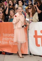 Jennifer Morrison - 'August: Osage County' Premiere at the 2013 TIFF 9/9/13
