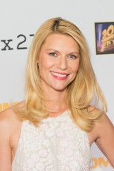 Claire Danes - Showtime & Fox 21 screening of 'Homeland' in Washington 9/9/13