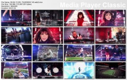 Priyanka Chopra - NFL Thursday Night Football Intro on 9/12/13