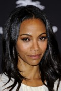 ADDS Zoe Saldana @ Longchamp Regent Street Grand Opening Party in London | September 14 | 4 pics + 10