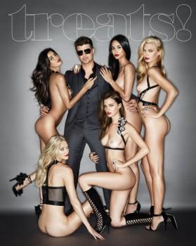 Treats! Magazine - Issue #6 (2013)