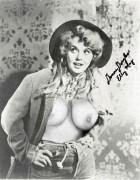 Pity, that Donna douglas photos nude