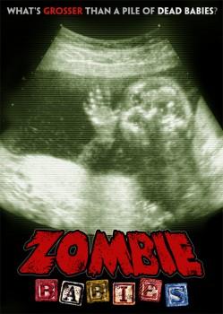 �����-�������� / Zombie Babies (2011)