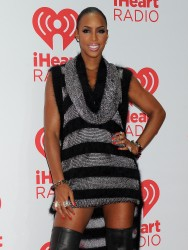 Kelly Rowland - iHeartRadio Music Festival - Day1 (9/20/13)