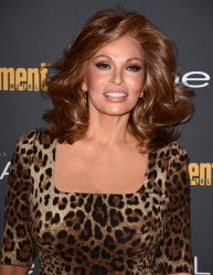 Raquel Welch - Entertainment Weekly's Pre-Emmy Party in West Hollywood (9/20/13)