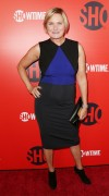 Denise Crosby - Showtime EMMY Eve Soiree at Sunset Tower Hotel in Los Angeles 21.9.2013