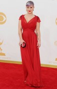 Kelly Osbourne - 65th Annual Primetime Emmy Awards at Nokia Theatre L.A.   22-09-2013  19x D8761b277640983