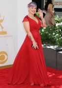Kelly Osbourne - 65th Annual Primetime Emmy Awards at Nokia Theatre L.A.   22-09-2013  19x F2145e277640895