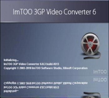 ImTOO 3GP Video Converter v6.0.3 Build 0513