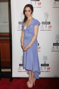 738b06278297628 Cristin Milioti   27th Annual Lucille Lortel Awards