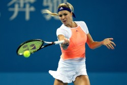 Maria Kirilenko - 2013 China Open Day 2 in Beijing 9/29/13