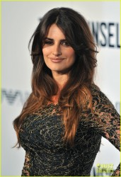 Penelope Cruz - The Counselor screening in London 10/3/13