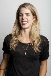 309577279536637 Emily Bett Rickards – Amy Sussman Portrait Shoot – 2013 photoshoots