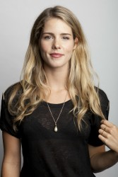 c5709b279536618 Emily Bett Rickards – Amy Sussman Portrait Shoot – 2013 photoshoots