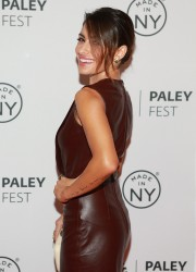 Sarah Shahi - 'Person of Interest' panel during 2013 PaleyFest: Made In New York in NYC 10/3/13