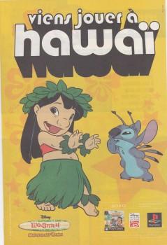 Disney Lilo & Stitch - Ouragan sur Hawaï 06f54e279875360