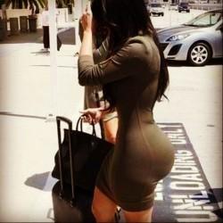 en minifaldas