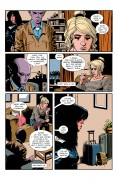 Resident Alien - The Suicide Blonde #2