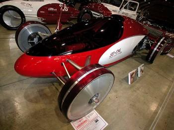 RACERS 327fb1280610235