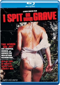 I Spit on Your Grave 1978 m720p BluRay x264-BiRD