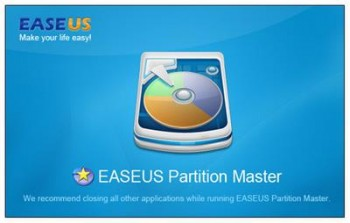 EaseUS Partition Master 9.2.2 All Editions + BootCD WinPE