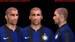 download Walter Samuel PES2014 Face by IssaK.G