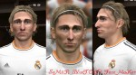 download Luka Modrić Face For Pes 2014