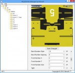 download PES2014 Kit Manager (v0.5) by Nimar9