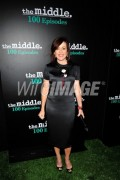 Patricia Heaton-The Middle 100 Episode party