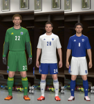 download Finland 2012-13 GDB by Nemanja (PES 2014)