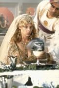 Индиана Джонс и храм судьбы / Indiana Jones and the Temple of Doom (Харрисон Форд, Кейт Кэпшоу, 1984) Cca353283940945