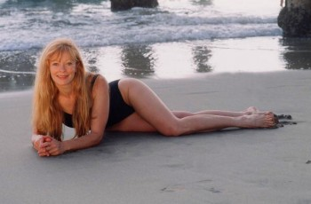 FRANCES FISHER swimsuit