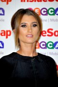 Charley Webb - Inside Soap Awards London 21st October 2013 HQx 11