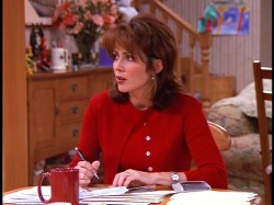 Patricia Heaton ELR The Checkbook