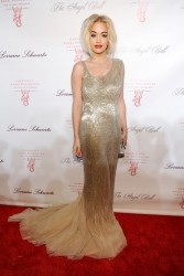 Rita Ora - 2013 Angel Ball in NYC 10/29/13