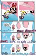 Powerpuff Girls #2