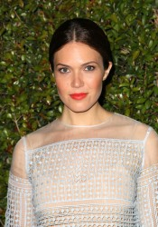 Mandy Moore - Chloe Los Angeles Fashion Show & Dinner 10/29/13