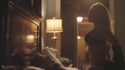 "Hayden Panettiere Looking Hot in Underwear in Nashville S2 E6 ""It Must Be You"""