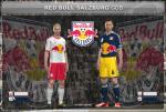 pes 2014 FC Red Bull Salzburg Kits