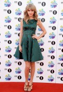 Taylor Swift - BBC Radio 1 Teen Awards - Arrivals Wembley Arena - London UK 11/03/13