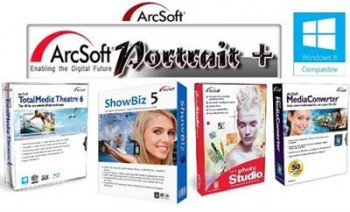 ArcSoft Video & Imaging Software Suite Collection (5/3/2015)