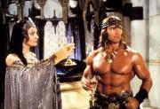 Конан Разрушитель / Conan the Destroyer (Арнольд Шварцнеггер, 1984) 889204286184633