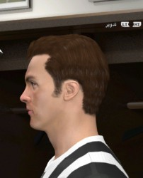 pes 2014 Stephan Lichtsteiner Face