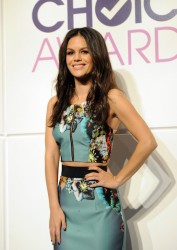 Rachel Bilson -  People's Choice Awards 2014 Nominations Press Conference in Beverly Hills 11/5/13