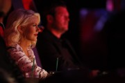 Christina Aguilera - The Voice - Live Show #2 Stills